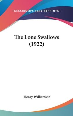The Lone Swallows (1922)