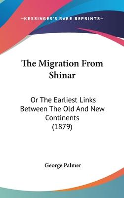 The Migration from Shinar