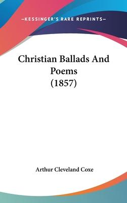 Christian Ballads and Poems (1857)