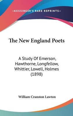 The New England Poets