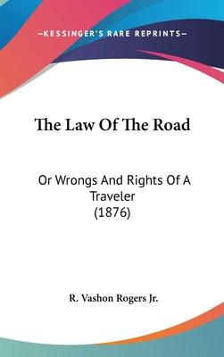 The Law of the Road