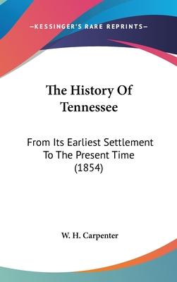 The History of Tennessee