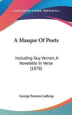 A Masque of Poets