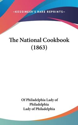 The National Cookbook (1863)