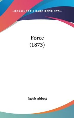 Force (1873)