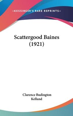 Scattergood Baines (1921)