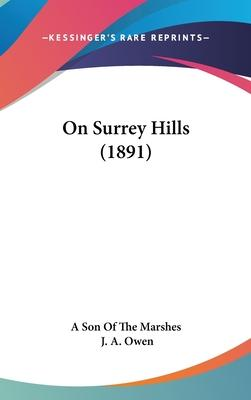 On Surrey Hills (1891)