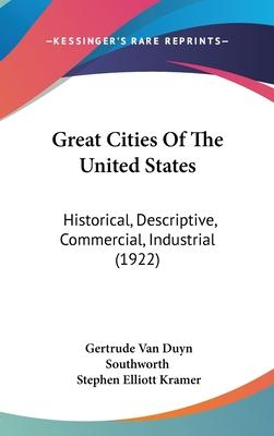 Great Cities of the United States