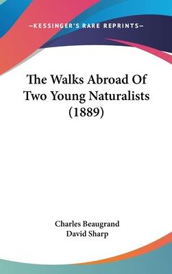 The Walks Abroad of Two Young Naturalists (1889)