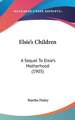 Elsie's Children Cover Image