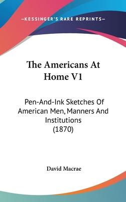 The Americans at Home V1