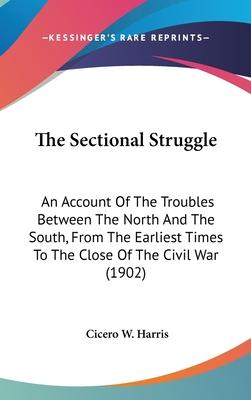 The Sectional Struggle