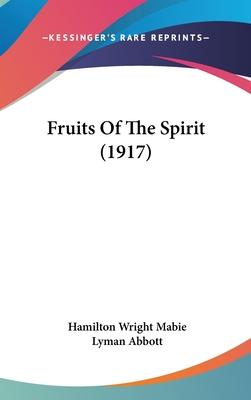 Fruits of the Spirit (1917)