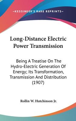 Long-Distance Electric Power Transmission
