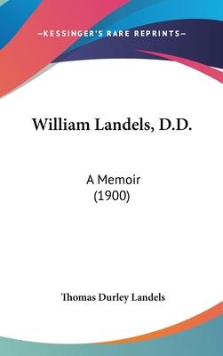 William Landels, D.D.