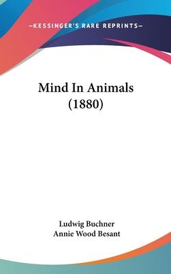 Mind in Animals (1880)