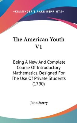 The American Youth V1