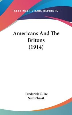 Americans and the Britons (1914)