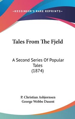 Tales from the Fjeld