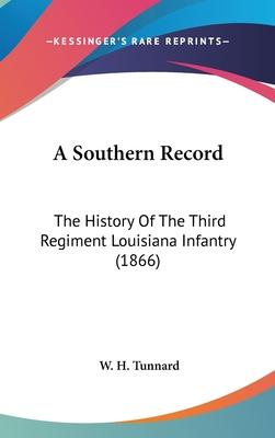 A Southern Record