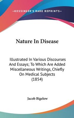 Nature in Disease
