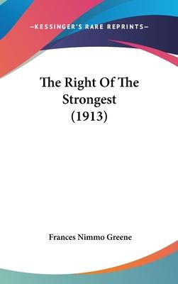 The Right of the Strongest (1913)