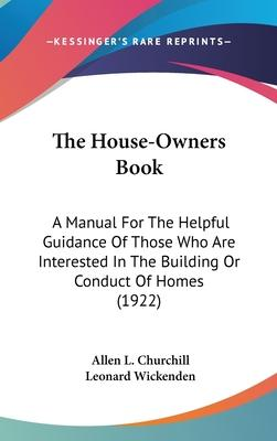 The House-Owners Book