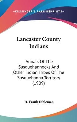 Lancaster County Indians