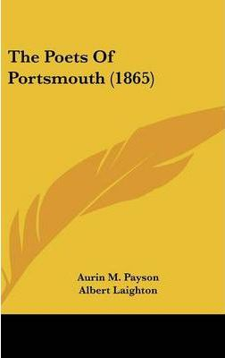 The Poets of Portsmouth (1865)