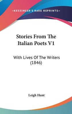 Stories from the Italian Poets V1