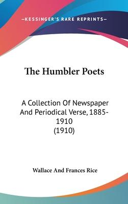 The Humbler Poets