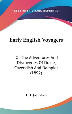 Early English Voyagers