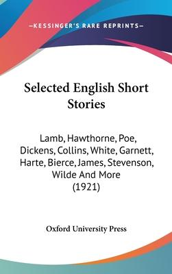 Selected English Short Stories