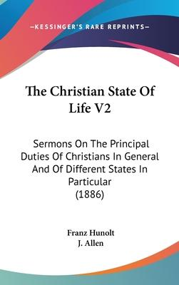 The Christian State of Life V2
