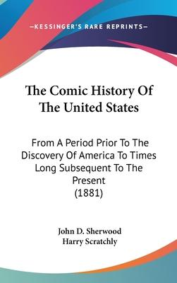 The Comic History of the United States