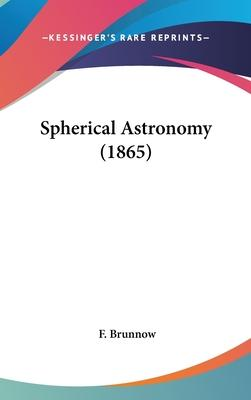 Spherical Astronomy (1865)
