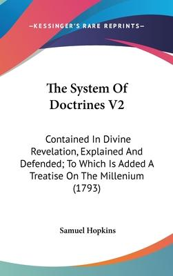 The System of Doctrines V2