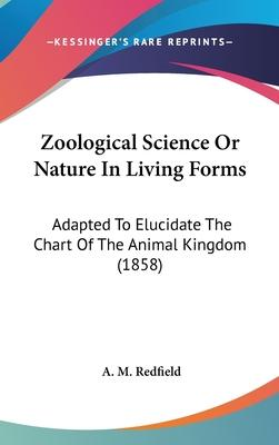 Zoological Science or Nature in Living Forms