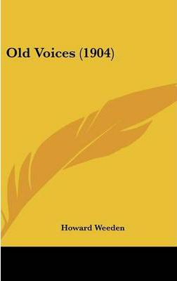 Old Voices (1904)