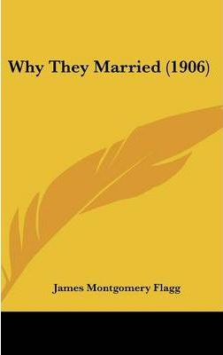 Why They Married (1906)