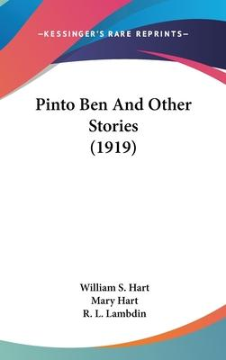 Pinto Ben and Other Stories (1919)