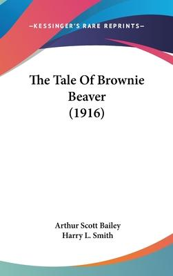 The Tale of Brownie Beaver (1916)