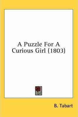 A Puzzle for a Curious Girl (1803)