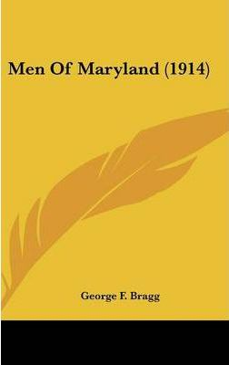 Men of Maryland (1914)