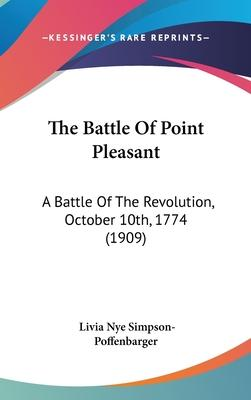 The Battle of Point Pleasant