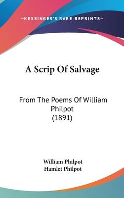 A Scrip of Salvage