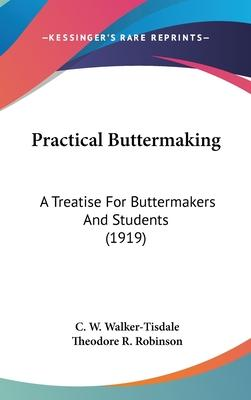 Practical Buttermaking