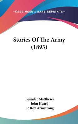 Stories of the Army (1893)