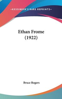 Ethan Frome (1922)