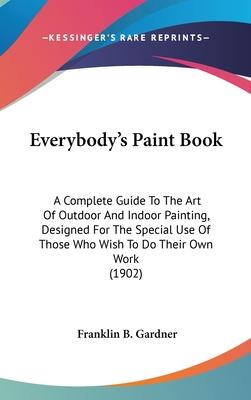 Everybody's Paint Book